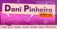 Dani Pinheiro Make-Up