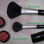 Tutorial da Leitora: Como aplicar blush cremoso
