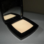 Primeiras Impressões: Poudre Universelle Compacte Chanel