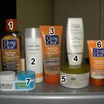 Limpeza e Hidratação da Pele