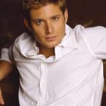 Ô, lá em casa… Jensen Ackles