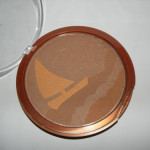 NYX Face & Body Bronzer #2
