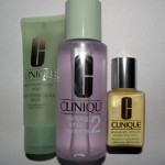 Clinique 3-Step Skin Care System