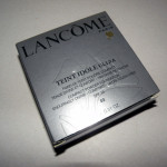 Primeiras Impressões: Lancôme Teint Idole Ultra Compact Powder Foundation