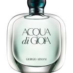 Resultado do Sorteio Acqua di Gioia Feminino Eau de Parfum Giorgio Armani