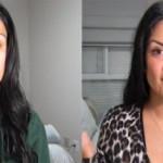 Vídeo: Fazendo a pele rapidinho (+ dica de rímel e DiorShow 360)