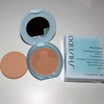 Amor em pó = Shiseido Pureness