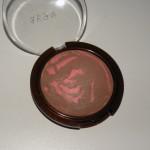 Primeiras Impressões: Avon Summer Bronze Face Bronzer 2- Bronzed Peach