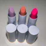 Boca Colorida: Batons Sabrina Sato & Yes Cosmetics! (Confetti, Cup Cake e Lollipop)