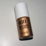 Iluminador Sun Beam da Benefit