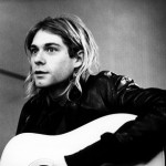 Ô, lá em casa… Kurt Cobain