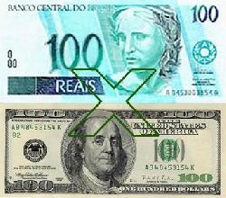 Converter Dolares Para Reais Online
