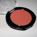 Resenha: Blush Compacto Vult (#08)