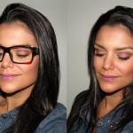 Tutorial: Rosinha Baratex + Óculos
