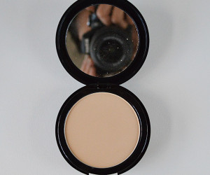 Resenha: Pó Compacto Pro Finish Make Up For Ever