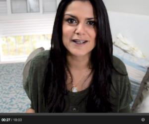 Vídeo: 25 Fatos Sobre Mim