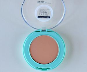Resenha: Pó Compacto Pure Makeup Maybelline