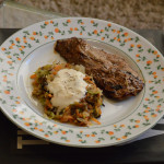 Cozinha Tosca de Marina: Molho Simples Para Saladas