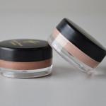 Resenha: Sombra Cremosa Compacta Yes! Cosmetics
