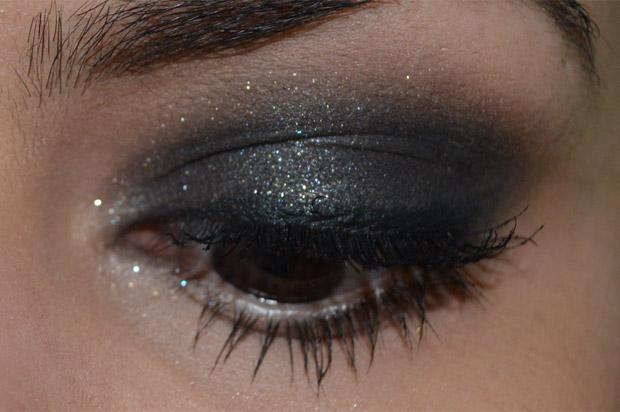 Amostrinhas Bobbi Brown Sparkle Eye Shadow Baby Peach 29