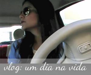 Vídeo: Vlog – Um dia na vida
