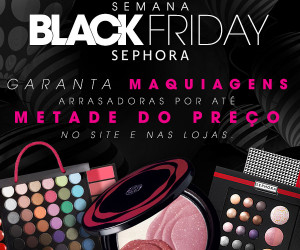 Black Friday Sephora *