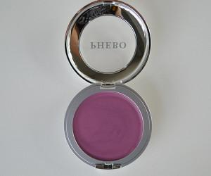 Resenha: Blush Cremoso 2 em 1 Phebo (cor Violeta)