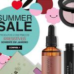 Summer Sale e Restrospectiva Sephora *