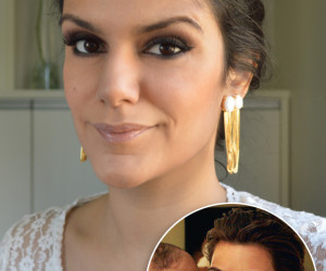 Tutorial: Inspirado em Kim Kardashian