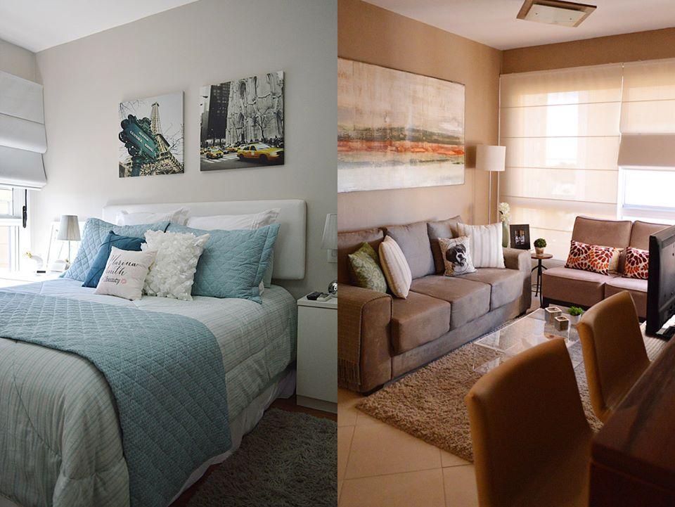 Ap decora o quarto e sala de estar 2beauty for Sala de estar juvenil