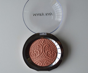 Resenha: Sheer Dimensions Powder Lace (Coral) Mary Kay