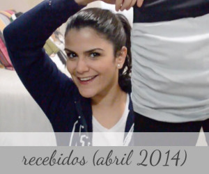 Vídeo: Recebidos (abril 2014)