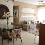 Ap & Decoração: Sala de Jantar e Cozinha