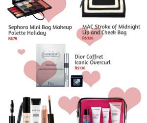Sugestões de Presentes da Sephora para o Dia das Mães *