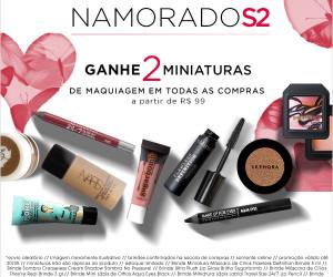 Especial NamoradoS2 Sephora *