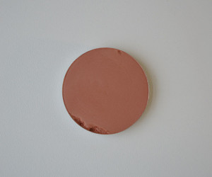 Amostrinhas: MAC Prolongwear Blush cor Eternal Sun