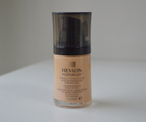 Resenha: Base Revlon PhotoReady Makeup SPF 20