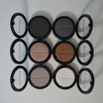 Amostrinhas: Sombras Sephora Collection Colorful Eyeshadow