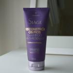 Cabelo: Eudora Siàge Reconstrói os Fios Shampoo de Limpeza Profunda