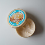 Produtos e Cuidados com a Pele: Wild Argan Oil Body Butter The Body Shop
