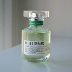 Perfume: United Dreams Live Free Benetton