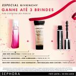 Especial Givenchy no site da Sephora *