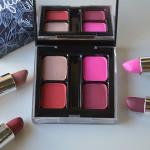 Chegou: Pó Matificante Labial Marina Smith + Kit Para Lábios e Unhas