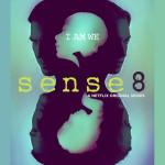 Não é make, mas é demais: Sense8