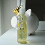 Produtos e Cuidados com a Pele: The Body Shop Camomile Silky Cleansing Oil