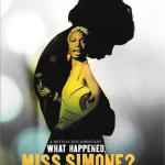 Não é make, mas é demais: Documentário What Happened, Miss Simone?