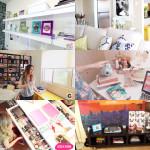 Ap & Decoração: 6 vídeo tours por quartos e apartamentos muito legais