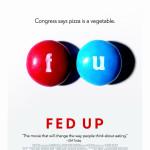 Não é make, mas é demais: Documentário Fed Up
