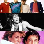 Não é make, mas é demais: 8 músicas dos anos 80 pra animar o dia