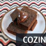 Cozinha Tosca de Marina: Bolinho solado de Nutella (3 ingredientes, 30 minutos)